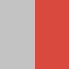 Grau & Terrakotta